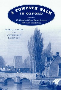 Towpath (ed 2) cover